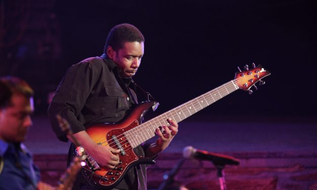 All You Need To Become A Better Bass Player